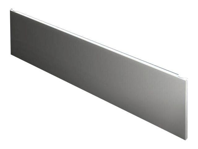 Rittal - Rack-Dekorationsblende - Vorderseite - RAL 7035