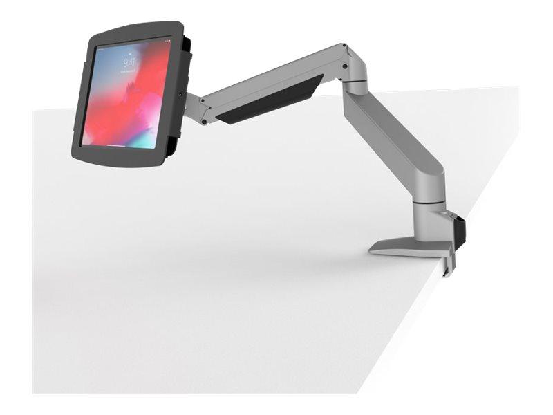 Maclocks Space Reach iPad Adjustable Articulating Mount - Befestigungskit (Gelenkarm, Gehäuse) für Apple iPad 10.2 (einstellbare