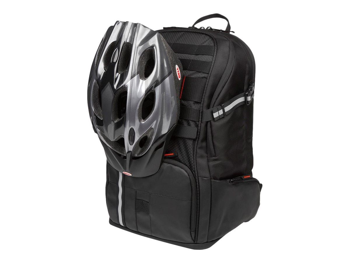 Targus Work + Play Cycling - Notebook-Rucksack - 39.6 cm (15.6
