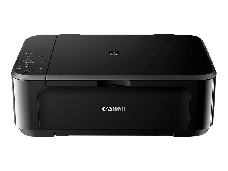Canon PIXMA MG3650S - Multifunktionsdrucker - Farbe - Tintenstrahl - 216 x 297 mm (Original) - A4/Legal (Medien)