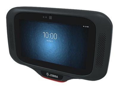 Zebra CC6000 Customer Concierge - Landscape - Kiosk - 1 x Snapdragon 660 - RAM 4 GB - Flash 32 GB