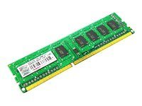 Transcend - DDR3 - 2 GB - DIMM 240-PIN - 1066 MHz / PC3-8500 - CL7