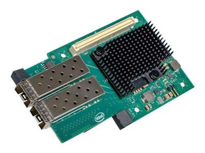 Intel Ethernet Converged Network Adapter X710-DA2 - Netzwerkadapter - PCIe 3.0 x8 Low-Profile - 10 Gigabit SFP+ x 2