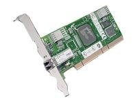 QLogic SANblade QLA2310F - Hostbus-Adapter - PCI-X - Fibre Channel