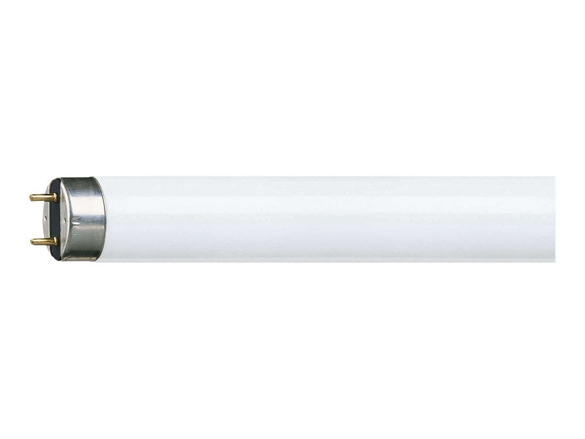 Philips MASTER TL-D Super 80 - Fluoreszierende Glühlampe - G13 - 58.5 W - Klasse A - Tageslichtweiss