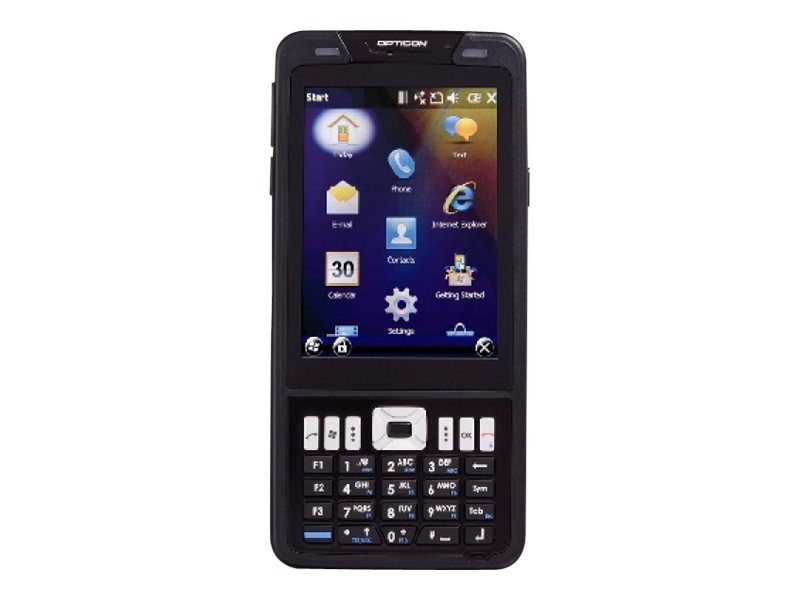 Opticon H22-2D - Datenerfassungsterminal - Windows Mobile 6.5.3 Professional - 512 MB - 9.4 cm (3.7