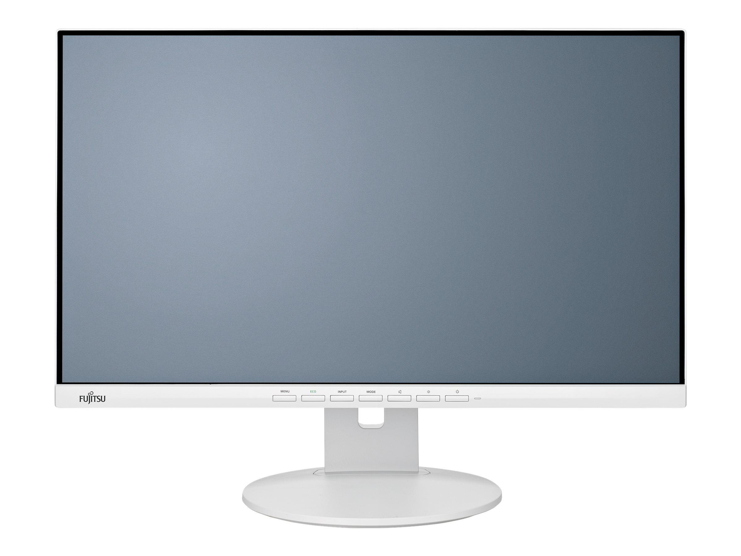Fujitsu B24-9 TE - Business Line - LED-Monitor - 60.5 cm (23.8