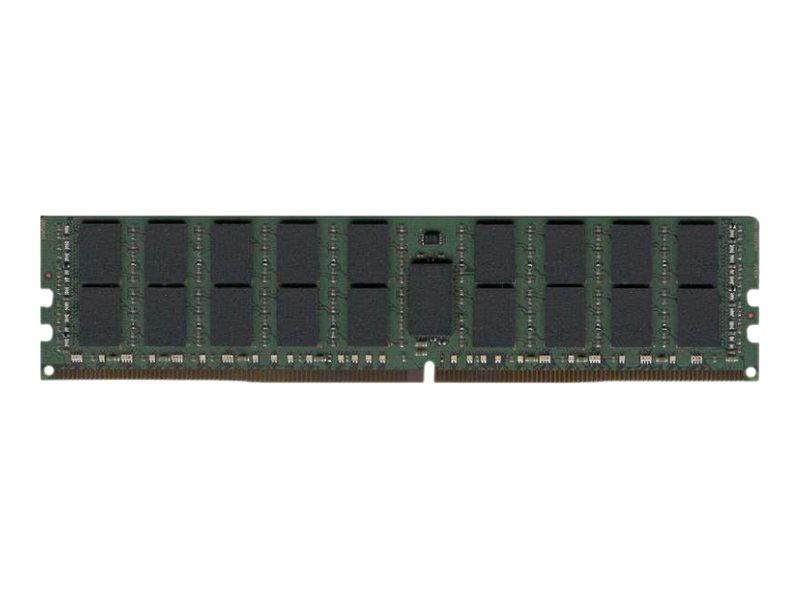 Dataram - DDR4 - 16 GB - DIMM 288-PIN - 2400 MHz / PC4-19200 - CL17