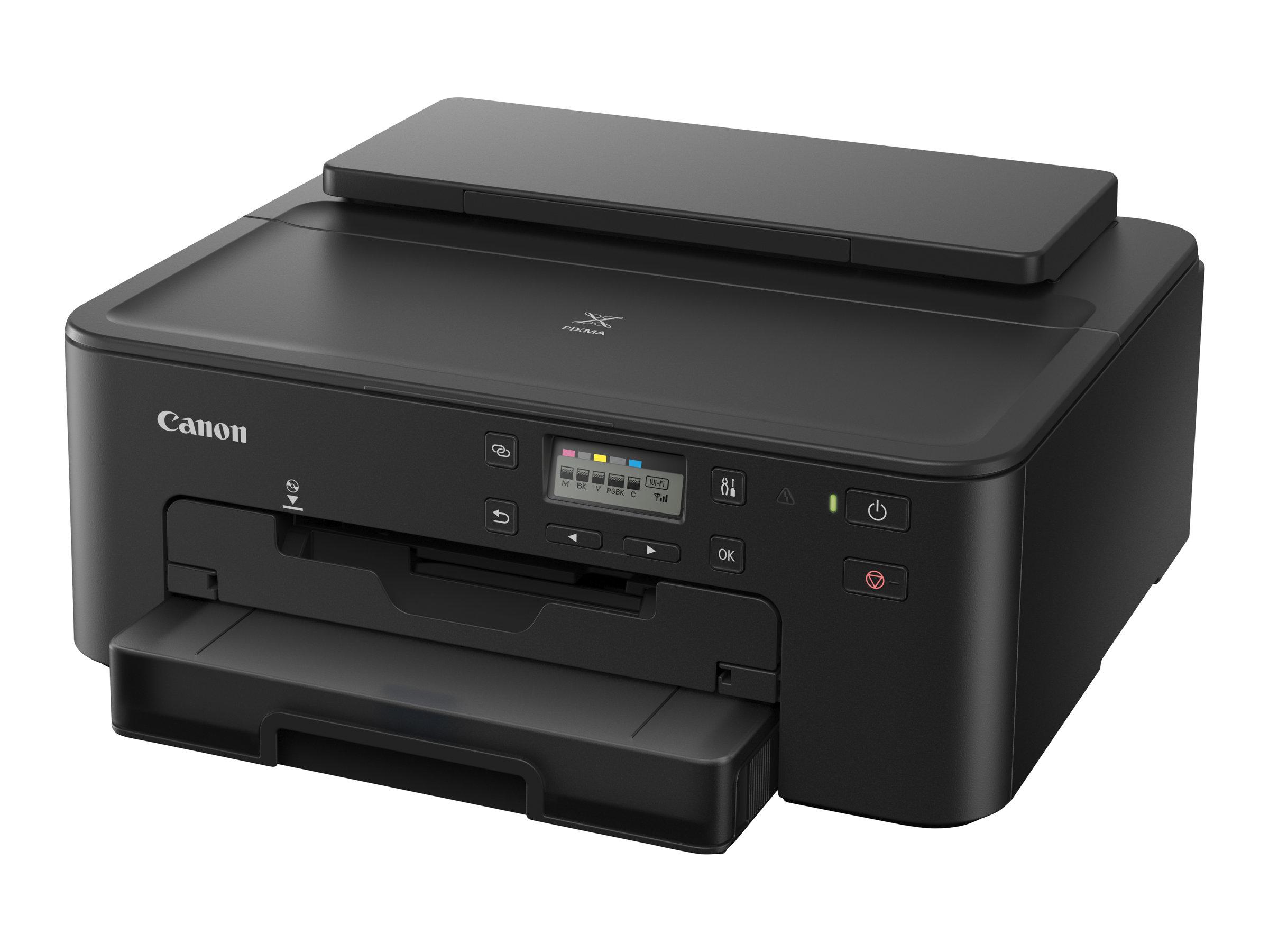 Canon PIXMA TS705 - Drucker - Farbe - Duplex - Tintenstrahl - A4/Legal
