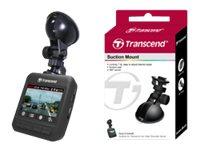 Transcend TS-DPM1 - Stützsystem - Saugbefestigung - Windschutz - für DrivePro 200