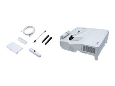 NEC - Interaktives Whiteboard - 223.5 cm (88