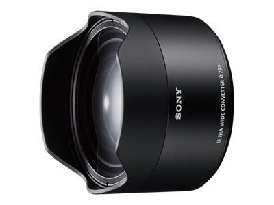Sony SEL075UWC - Konverter