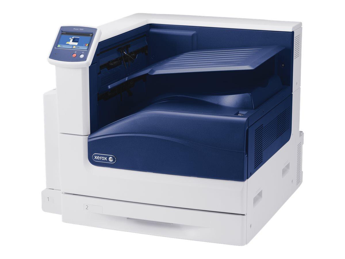Xerox Phaser 7800/DN - Drucker - Farbe - Duplex - LED - A3
