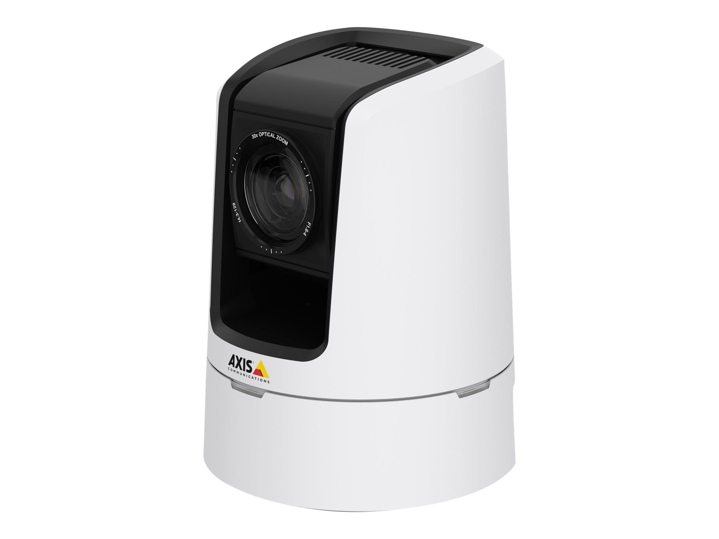 AXIS V5915 PTZ Network Camera 50Hz - Netzwerk-Überwachungskamera - PTZ - Farbe - 1920 x 1080 - 1080p