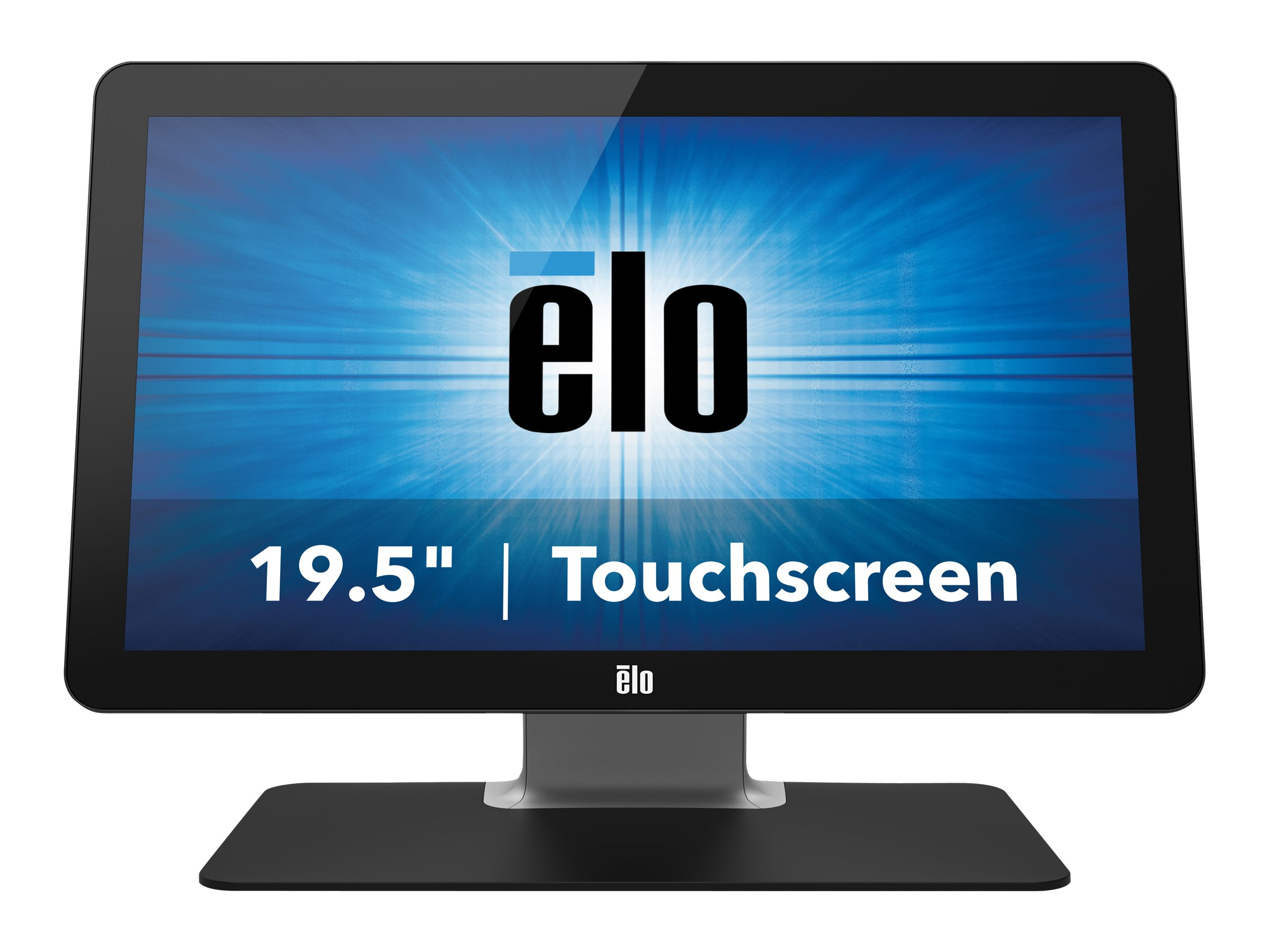 Elo 2002L - M-Series - LED-Monitor - 49.5 cm (19.5