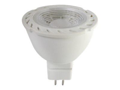 ROLINE - LED-Reflektorlampe - Form: MR16 - GU5.3 - 6 W - Klasse A+