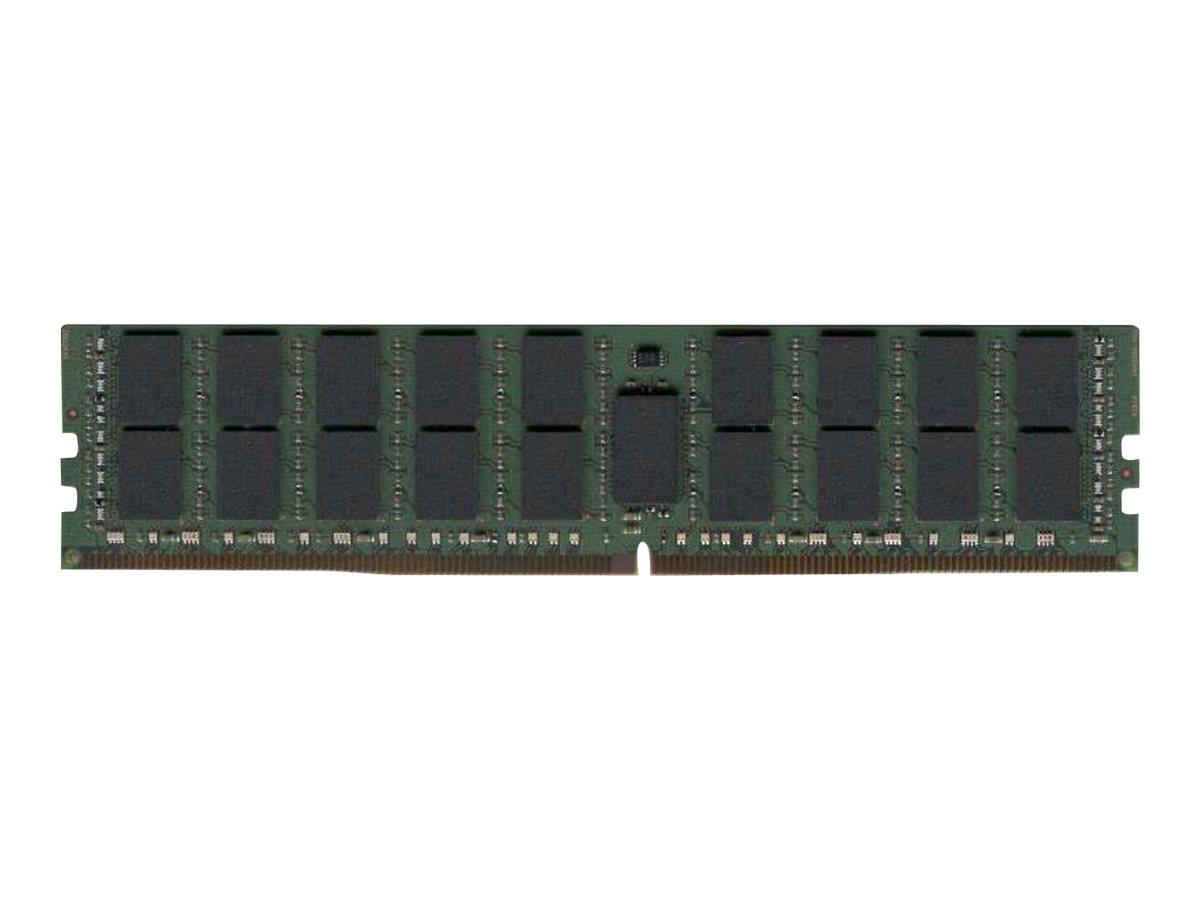 Dataram - DDR4 - Modul - 16 GB - DIMM 288-PIN - 2400 MHz / PC4-19200