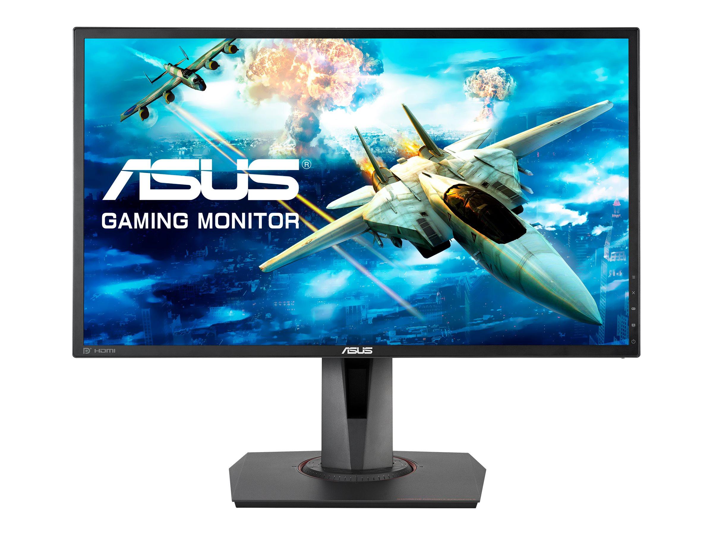 ASUS MG248QR - LCD-Monitor - 61 cm (24