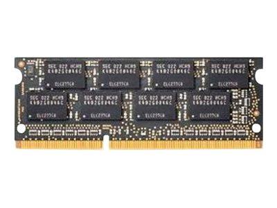 Lenovo - DDR3L - 4 GB - SO DIMM 204-PIN - 1600 MHz / PC3L-12800 - 1.35 V