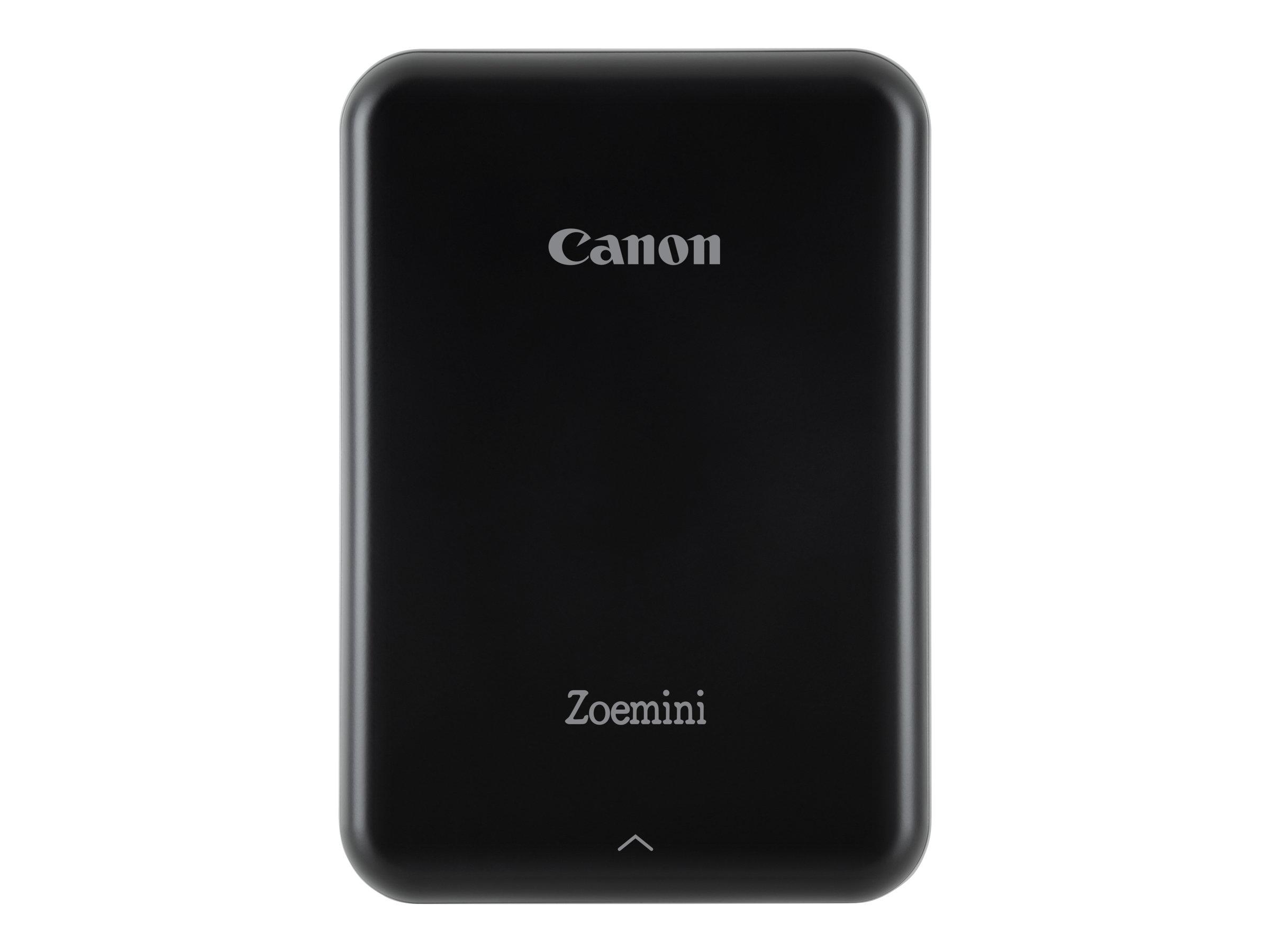 Canon Zoemini - Drucker - Farbe - Thermosublimation - 50.8 x 76.2 mm - 314 x 400 dpi