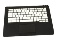 Dell 80 Keys, Single Point - Notebook-Tastatur-Blende mit Handauflage