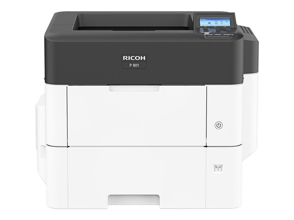 Ricoh 801 - Drucker - monochrom - Duplex - Laser - A4/Letter
