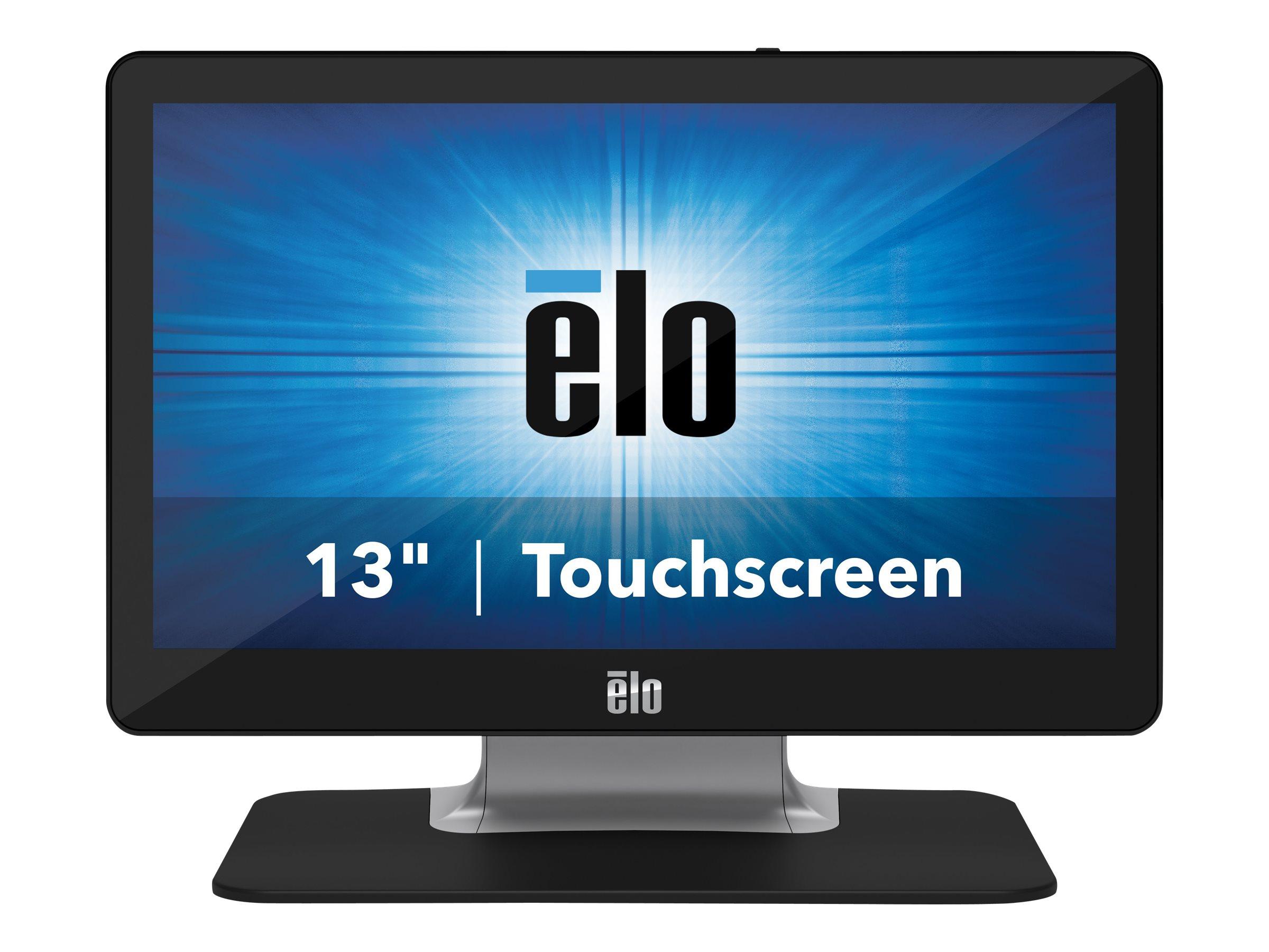 Elo ET1302L - Mit Ständer - LCD-Monitor - 33.8 cm (13.3