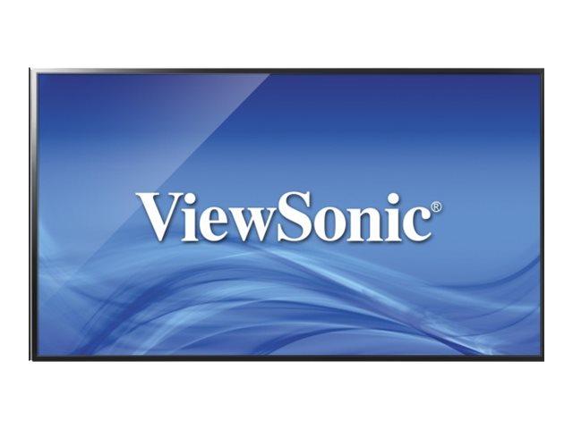 ViewSonic CDE4302 - 109 cm (43