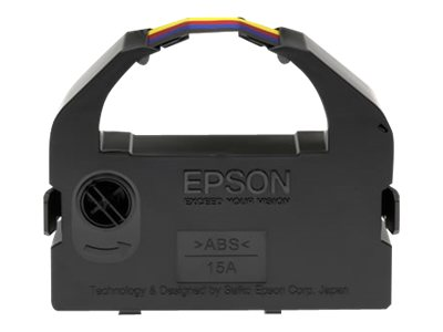 Epson - 1 - Farbband - für DLQ 2000; LQ 1060, 1060+, 2550, 860, 860+