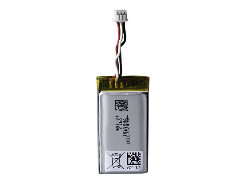 EPOS I SENNHEISER - Batterie - für IMPACT SDW 5033, 5034, 5035, 5036, 5063, 5064, 5065, 5066