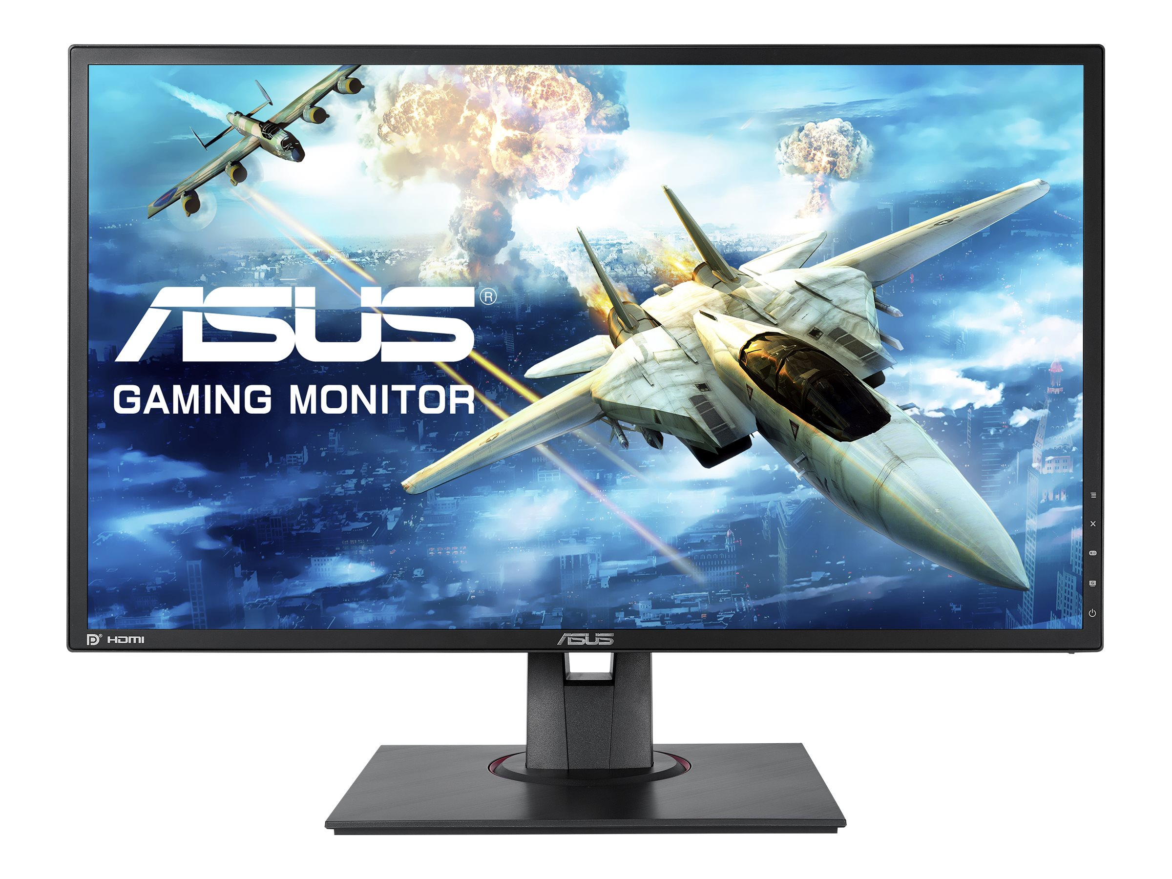 ASUS MG248QE - LED-Monitor - 61 cm (24