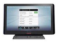 Cisco TelePresence Touch - Touchscreen mit LCD Anzeige - kapazitiv - für TelePresence System 1300-47, 1300-65, 3010, 3210, 500 3