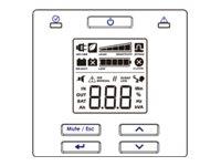 APC Easy UPS SRV SRV1KI - USV - Wechselstrom 230 V - 800 Watt - 1000 VA - RS-232, USB
