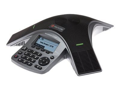 Poly SoundStation IP 5000 - VoIP-Konferenztelefon - SIP