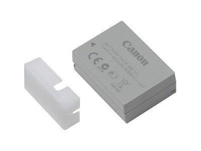Canon Battery Pack NB-10L - Batterie - Li-Ion - 920 mAh - für PowerShot G1 X, G15, G3 X, SX40 HS, SX50 HS, SX60 HS