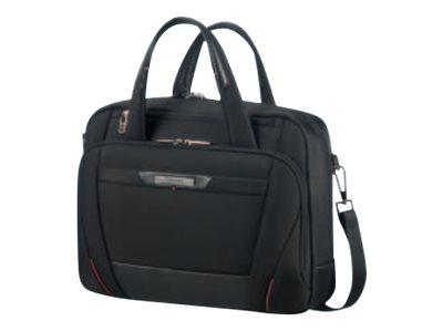 Samsonite Pro-DLX 5 Laptop Bailhandle - Notebook-Tasche - 35.8 cm (14.1