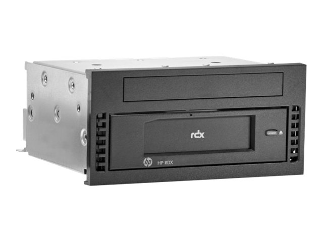 HPE RDX Removable Disk Backup System DL Server Module - Laufwerk - RDX - SuperSpeed USB 3.0 - Rack - einbaufähig