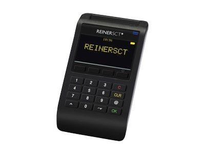 ReinerSCT timeCard select Terminal - RFID-Leser / SmartCard-Leser - USB