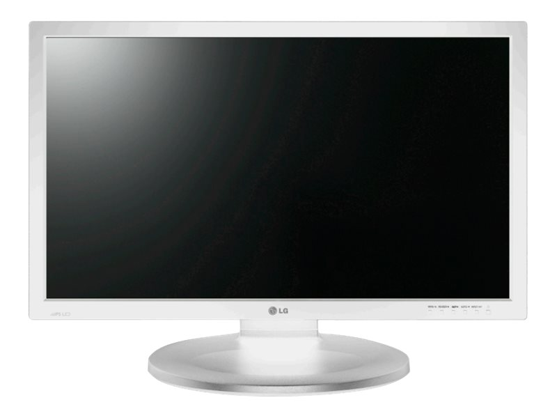LG 22MB35PU-W - LED-Monitor - 54.61 cm (21.5