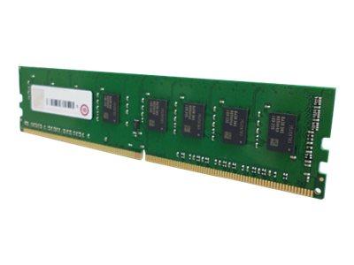 QNAP - DDR4 - 16 GB - DIMM 288-PIN - 2133 MHz / PC4-17000 - 1.2 V