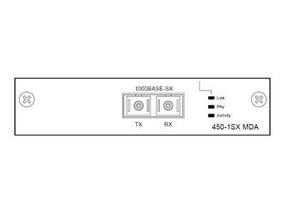 Nortel - Erweiterungsmodul - 1000Base-SX