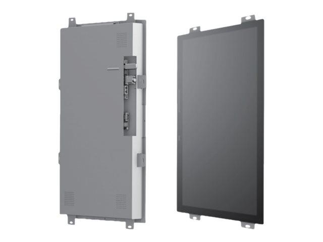 Advantech UTC-232F - Open-frame - Panel-PC - 1 x Core i5 6300U / 2.4 GHz - RAM 4 GB - kein HDD