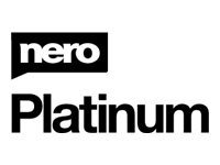Nero 2019 Platinum - Box-Pack - 1 Gerät - CD - Win - EMEA