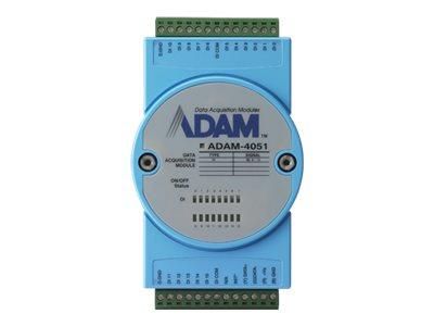 ADAM ADAM-4051 - Eingabemodul - kabelgebunden