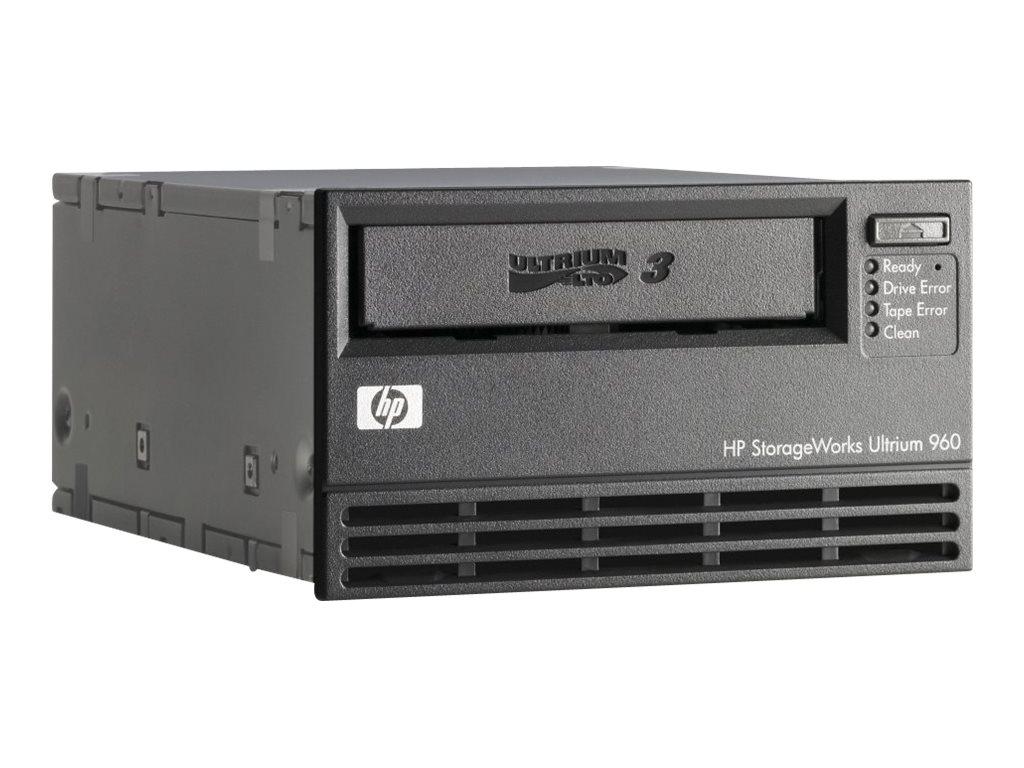 HPE StorageWorks Ultrium 960 - Bandlaufwerk - LTO Ultrium (400 GB / 800 GB) - Ultrium 3 - SCSI LVD - intern