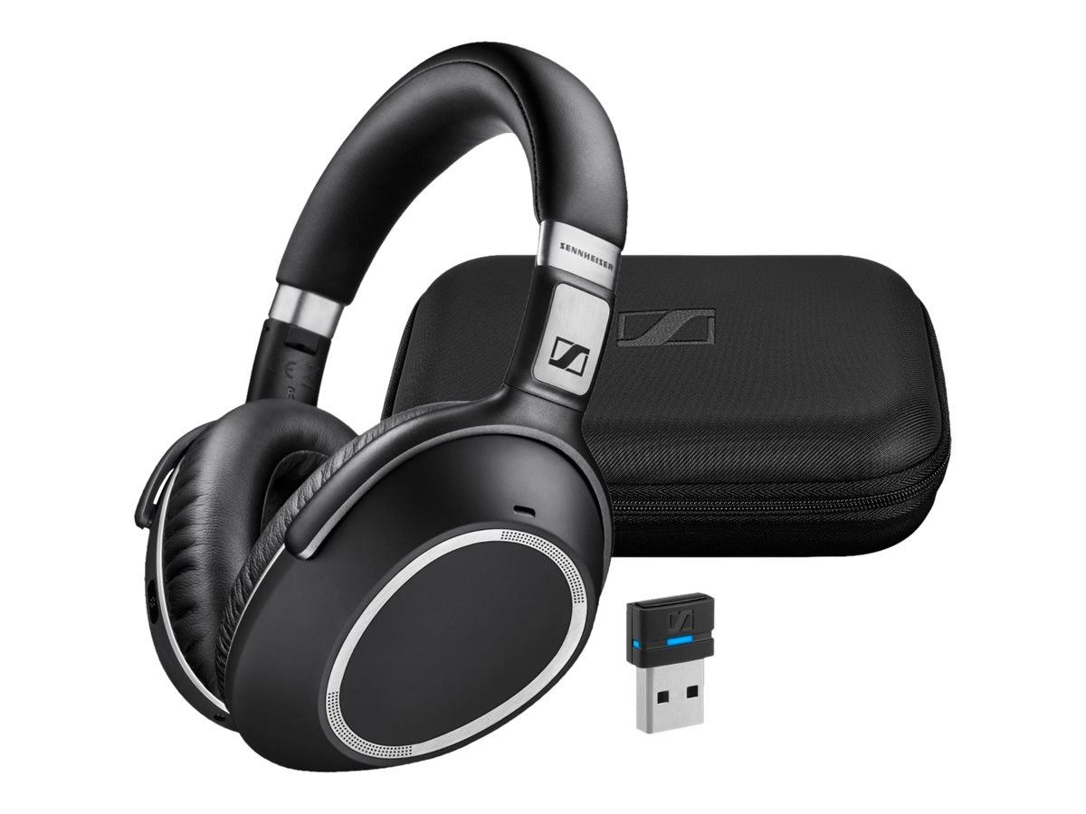 Sennheiser MB 660 UC MS - Headset - Full-Size - Bluetooth - kabellos - NFC