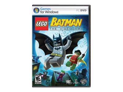 LEGO Batman 3: Jenseits von Gotham - Win - Deutsch