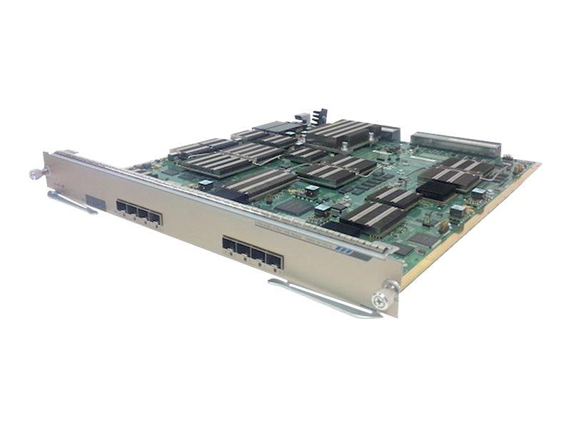 Cisco Catalyst 6800 Series 10 Gigabit Ethernet Fiber Module with DFC4 - Erweiterungsmodul - 10 Gigabit SFP+ / SFP (mini-GBIC) x
