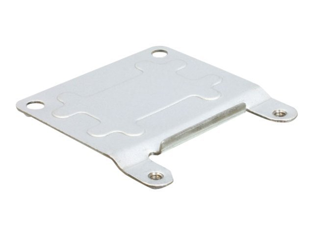 DeLOCK mini PCI Express half size > full size adapter - PCIe-Mini-Card-Halteklammer