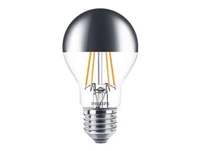 Philips LEDClassic - LED-Lampe - E27 - 5.5 W (Entsprechung 48 W) - Klasse A++ - Warmweiss
